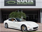 2008 Ferrari 612 One to One for sale in Naples, Florida 34104