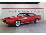 1970 Pontiac GTO for sale on GoCars.org