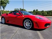 2008 Ferrari F430 for sale on GoCars.org