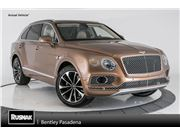 2017 Bentley Bentayga for sale on GoCars.org