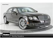 2011 Bentley Continental Flying Spur for sale in Pasadena, California 91105