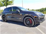 2015 Porsche Cayenne for sale on GoCars.org