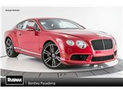 2013 Bentley Continental GT V8 for sale in Pasadena, California 91105