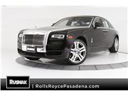 2015 Rolls-Royce Ghost for sale in Pasadena, California 91105