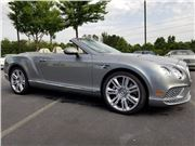 2017 Bentley Continental GTC for sale on GoCars.org