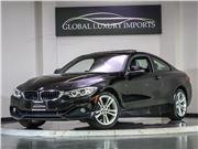 2014 BMW 4 Series for sale in Burr Ridge, Illinois 60527