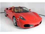2007 Ferrari 430 SPIDER F1 for sale in Houston, Texas 77057