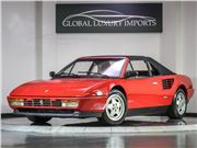1988 Ferrari 3.2 Mondial for sale in Burr Ridge, Illinois 60527
