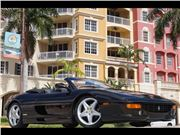 1998 Ferrari 355 6 Speed Spider for sale in Naples, Florida 34104