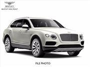 2018 Bentley Bentayga W12 for sale on GoCars.org