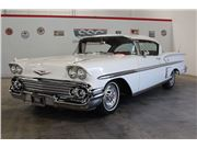 1958 Chevrolet Impala for sale in Fairfield, California 94534