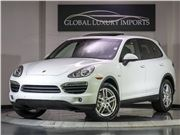 2014 Porsche Cayenne for sale in Burr Ridge, Illinois 60527