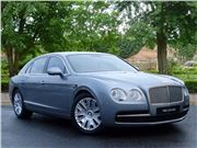 2014 Bentley Flying Spur Flying Spur W12 for sale in Colchester United Kingdom