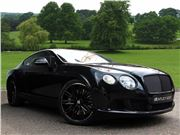 2014 Bentley Continental GT for sale on GoCars.org