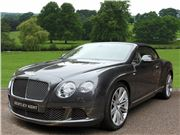2013 Bentley Continental GTC for sale on GoCars.org