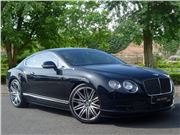 2015 Bentley Continental GT for sale on GoCars.org