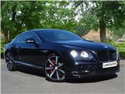 2016 Bentley Continental GT GT V8S for sale in Colchester United Kingdom