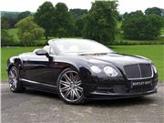 2015 Bentley Continental GTC for sale on GoCars.org