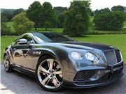 2017 Bentley Continental GT Speed for sale on GoCars.org