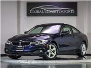 2014 BMW 4 Series for sale in Burr Ridge, Illinois 60527