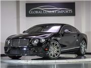 2016 Bentley Continental GT Speed for sale in Burr Ridge, Illinois 60527