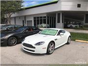 2010 Aston Martin Vantage for sale in Naples, Florida 34104