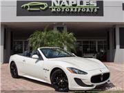 2014 Maserati GranTurismo Sport for sale in Naples, Florida 34104