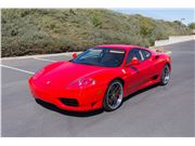 2000 Ferrari 360 Modena for sale in Benicia, California 94510