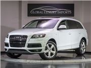 2013 Audi Q7 for sale in Burr Ridge, Illinois 60527