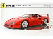 1991 Ferrari F40 for sale in Fort Lauderdale, Florida 33308