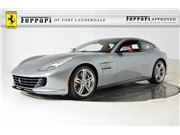 2017 Ferrari GTC4 Lusso for sale in Fort Lauderdale, Florida 33308