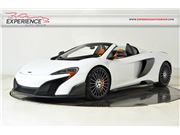 2016 McLaren 675LT Spider for sale in Fort Lauderdale, Florida 33308
