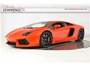 2013 Lamborghini Aventador LP 700-4 for sale in Fort Lauderdale, Florida 33308