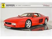 1992 Ferrari 512 Tr for sale in Fort Lauderdale, Florida 33308