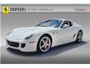 2010 Ferrari 599 GTB HGTE for sale in Fort Lauderdale, Florida 33308