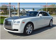 2014 Rolls-Royce Ghost for sale in Fort Lauderdale, Florida 33308