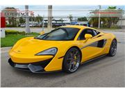 2017 McLaren 570S for sale in Fort Lauderdale, Florida 33308