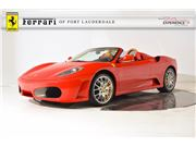 2009 Ferrari F430 SPIDER F1 for sale in Fort Lauderdale, Florida 33308