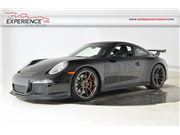 2015 Porsche 911 Gt3 for sale in Fort Lauderdale, Florida 33308