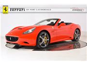 2014 Ferrari California for sale in Fort Lauderdale, Florida 33308