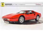 1986 Ferrari 328 GTS for sale in Fort Lauderdale, Florida 33308