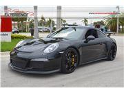 2014 Porsche 911 Gt3 for sale in Fort Lauderdale, Florida 33308