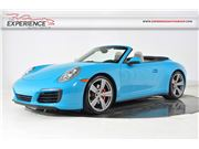 2017 Porsche 911 Carrera 4S Cabriolet for sale on GoCars.org