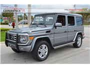 2014 Mercedes-Benz G550 4Matic for sale in Fort Lauderdale, Florida 33308