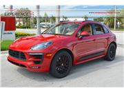 2017 Porsche Macan Gts for sale in Fort Lauderdale, Florida 33308