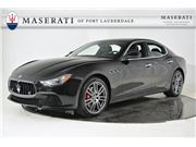 2017 Maserati Ghibli for sale in Fort Lauderdale, Florida 33308