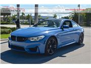 2015 BMW M4 for sale in Fort Lauderdale, Florida 33308