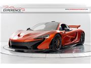 2015 McLaren P1 for sale in Fort Lauderdale, Florida 33308