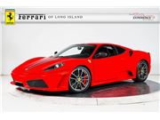 2009 Ferrari F430 Scuderia for sale in Fort Lauderdale, Florida 33308