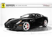 2010 Ferrari 599 GTB HGTE for sale in Fort Lauderdale, Florida 33308